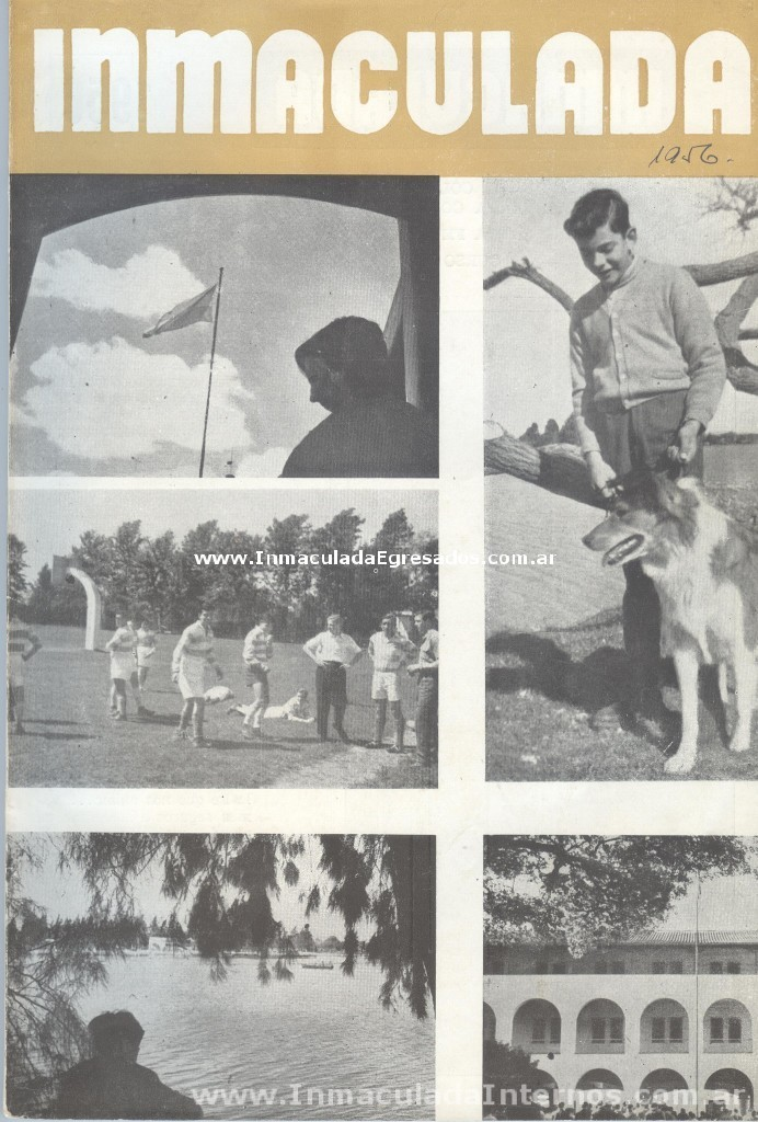 inicio 1956