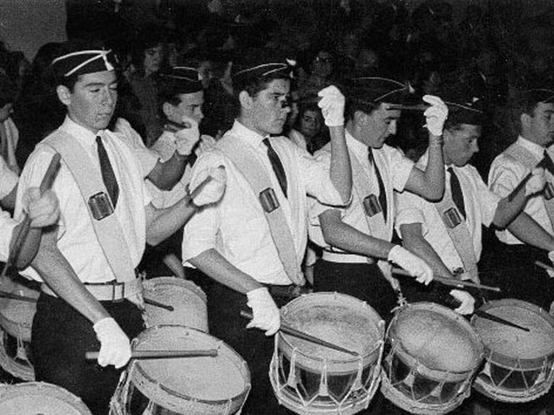 Banda del Colegio