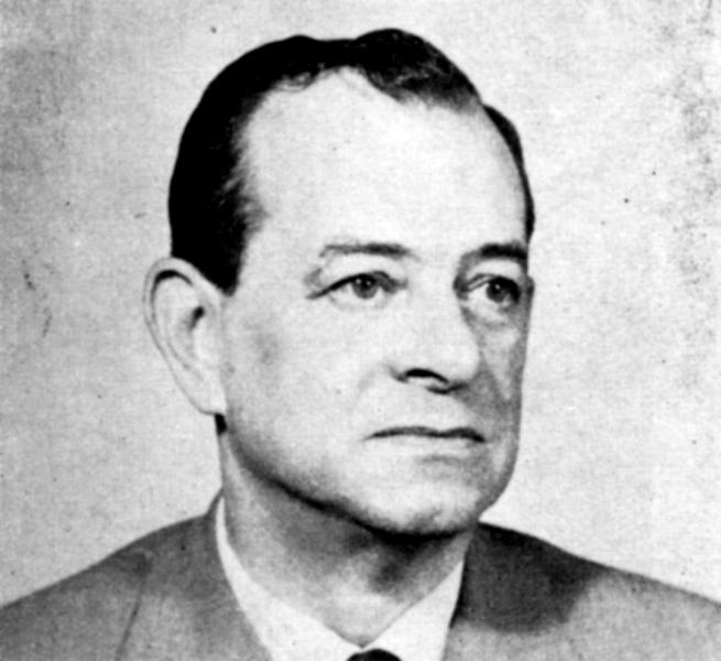 Pérez Martín